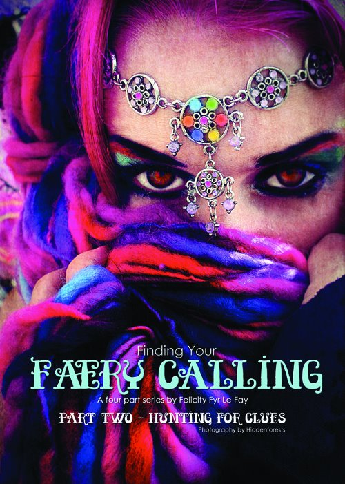 Finding Your Faery Calling - FAE Magazine