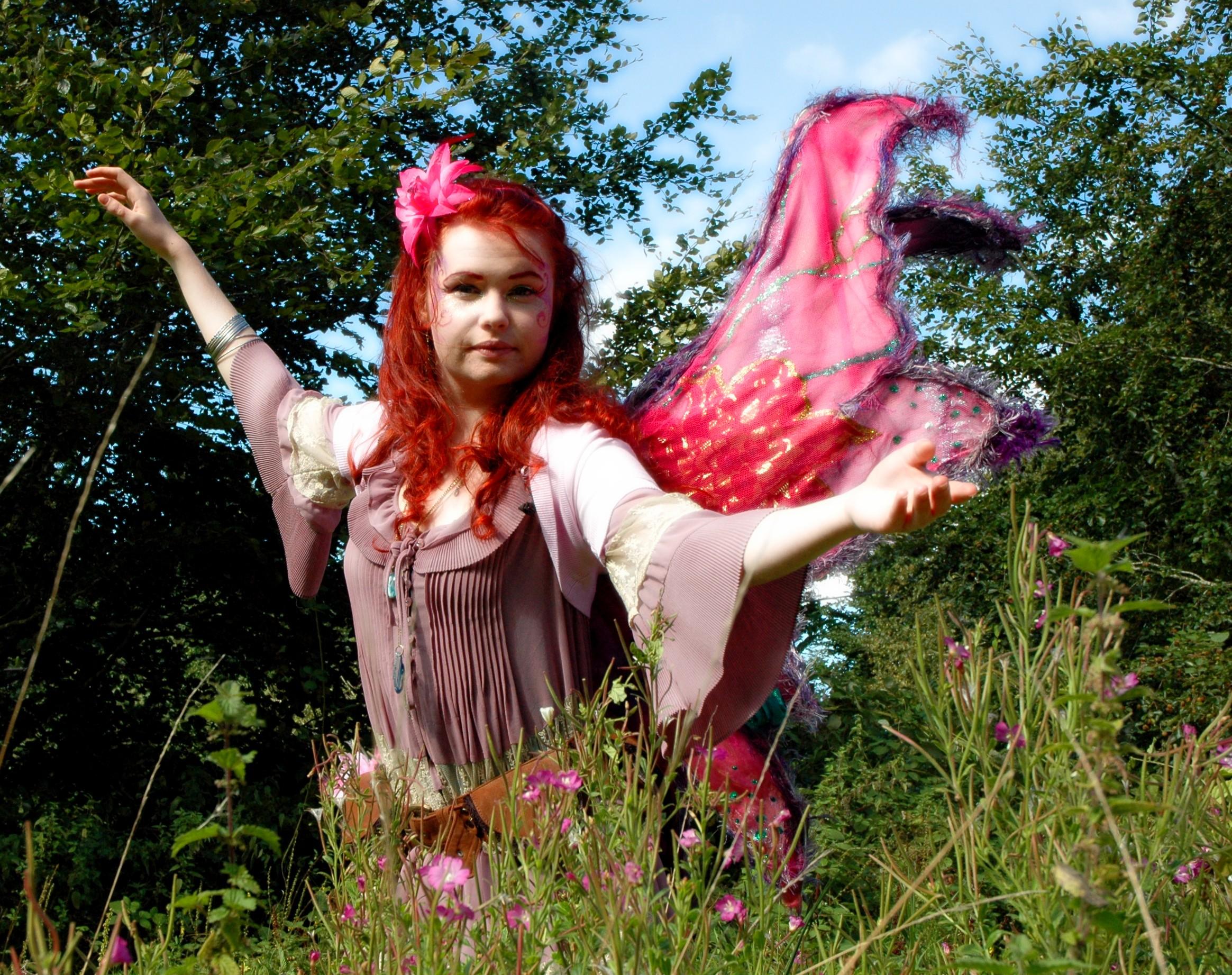 Clementine Fairy Bristol, Bath, Cardiff