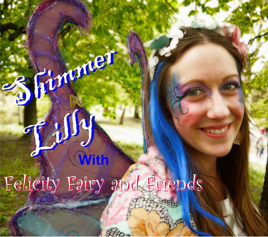 Shimmer Lilly Fairy