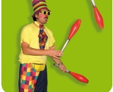 Circus Themed Children's Parties