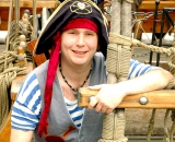 Pirate Parties Bristol, Somerset, Bath, Wiltshire