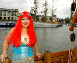 Mermaid Parties Bristol,Bath, Somerset,