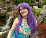 Saphire Mermaid Children's Parties
