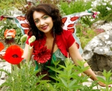 Meadow Jade Fairy Entertainer in Brighton