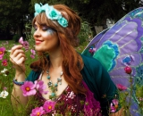 Luna Fairy Children's Parties Sussex