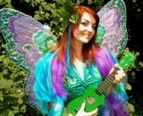 Ivy Emerald Fairy