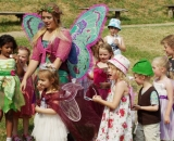 Magical Parties with Willow Fairy