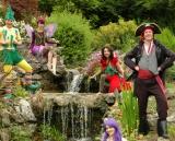 Felicity Fairy Children's Parties Brighton and Sussex