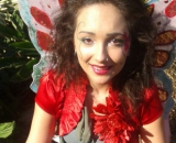 Meadow Jade Fairy Children's Parties Brighton