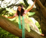 Fairy Parties Bournemouth, Poole, Christchurch, Dorset