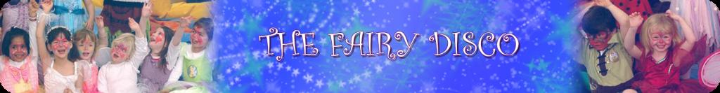 fairy disco