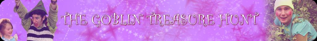 goblin treasure hunt party