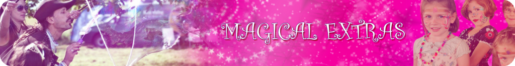 magical extras