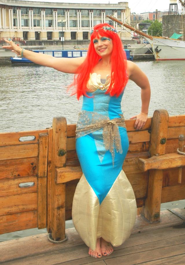 Mermaid Kids Parties