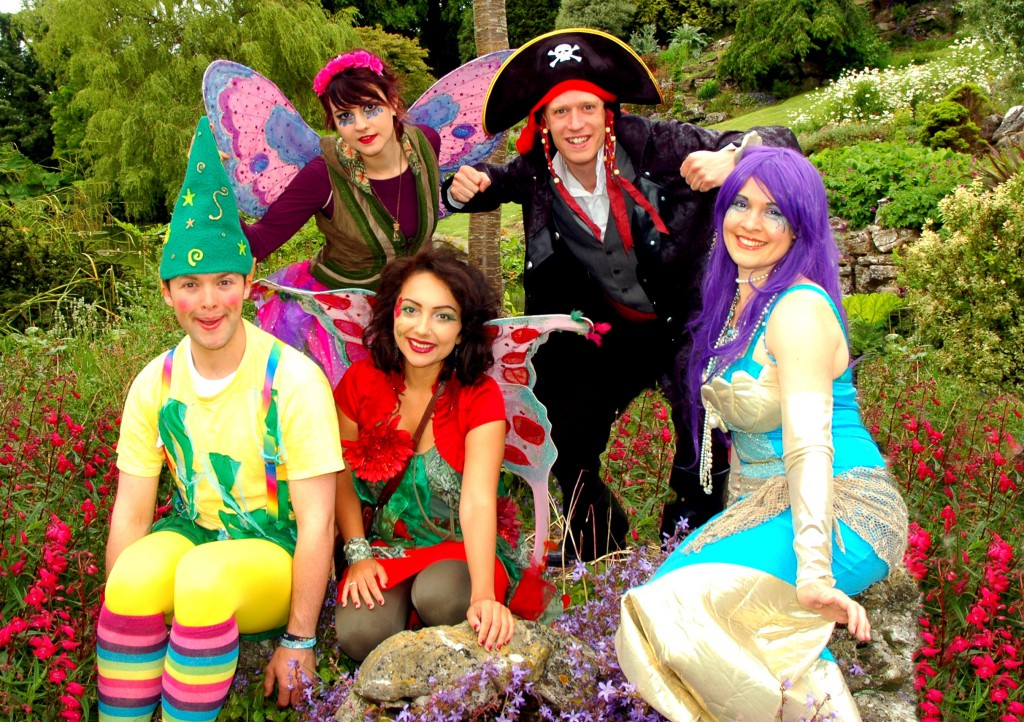 Felicity Fairy Children's Entertainers Brighton and Hove