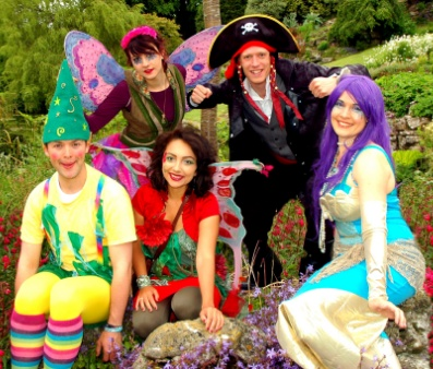 Felicity Fairy and Friends Children's Entertainers
