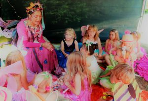 Children's Fairy Party in Wroughton