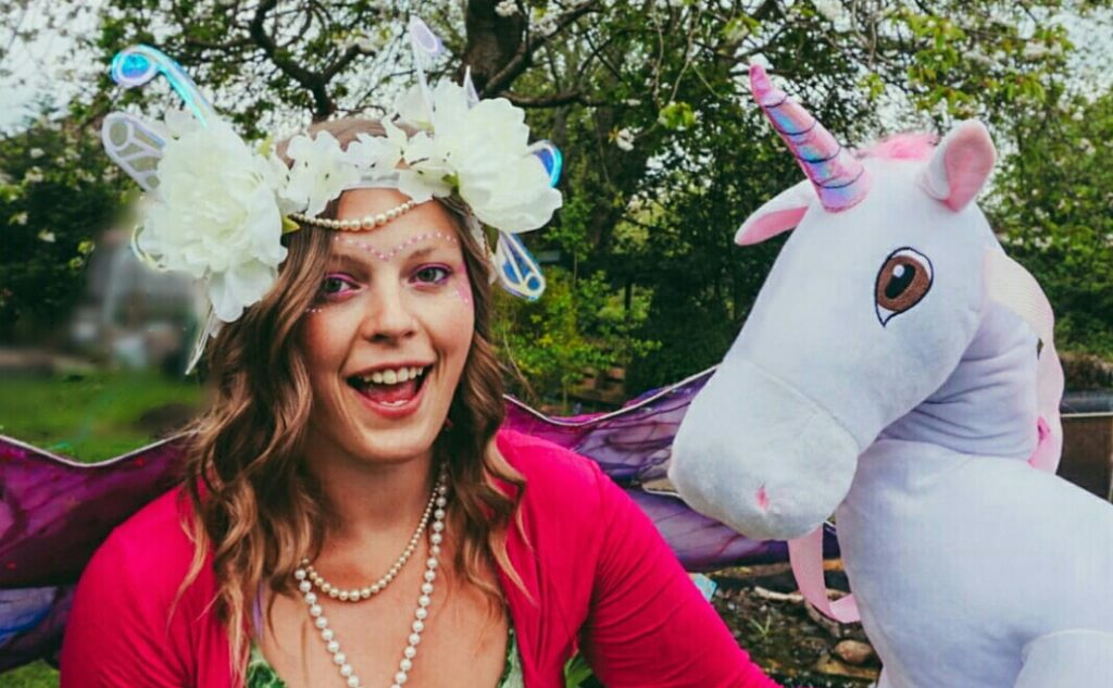 Fairy And Unicorn Parties