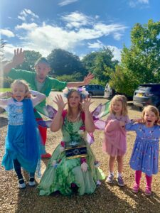 Fairy Party image