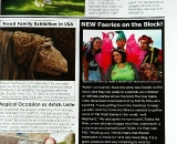 Felicity Fairy and Friends featured in FAE Magazine