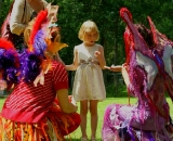Weddings with Felicity Fairy and Friends