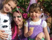 A Children\'s Party with Felicity Fairy