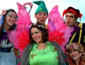 Fairies in Sussex
