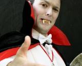 Vincent Von Blood Monster