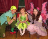 Alice\' Birthday with Woodchip and Clementine Fairy